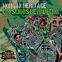 Album Conscious revolution de Morgan Heritage