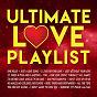 Compilation Ultimate love playlist avec Nina / Gail Blanco / Kaye Malana-Cantong / Lani Misalucha / Misty Blue...
