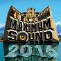 Compilation Maximum sound 2016 avec Masicka / Rory Stone Love / Morgan Heritage / Alborosie / Samory-I...