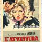 """Album Trust me (from """"l'avventura"""") de Fausto Papetti"""