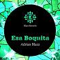 Album Esa boquita de Adrian Blazz