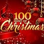 Compilation 100 best of christmas avec The Eligibles / Frank Sinatra / Nat King Cole / Perry Como / Bing Crosby...