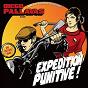 Album Expédition punitive de Diego Pallavas