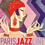 Compilation Paris jazz line avec René Thomas / Annie Ross / Zoot Sims / Chet Baker / Sarah Vaughan...