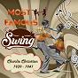 Album Most famous swing, charlie christian 1939 - 1941 de Charlie Christian