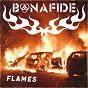 Album Flames de Bonafide