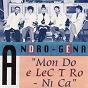 Album Mondo electronica de Androgena