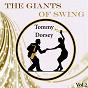 Album The giants of swing, tommy dorsey vol. 2 de Tommy Dorsey