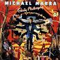 Album Candy philosophy de Michael Marra