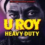 Album Heavy duty de U-Roy