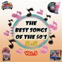 Compilation The best songs of the 50's - r&b, vol. 3 avec Percy Mayfield / Big Joe Turner / Mel Walker / Smiley Lewis / Camille Howard...