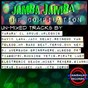 Compilation Jamba jamba the compilation avec Arlequin / Yarara' / El Brujo / David Lana / Jack Delhi...
