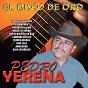 Album El disco de oro de pedro yerena de Pedro Yerena