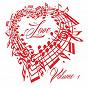 "Compilation The love album vol 1 avec Danny Williams / Nat King Cole / Elvis Presley ""The King"" / Perry Como / Frank Sinatra..."