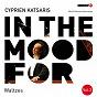 Album In the mood for waltzes, vol. 2: schubert, liszt, grieg, rolón, poulenc, khachaturian... (classical piano hits) de Cyprien Katsaris