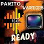 Album Ready de Pakito / Warriors
