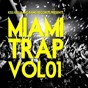 Compilation Miami trap, vol. 1 avec Wilder / Bluma9ik / Upfirst / Big Wee / The Boogie Monster...