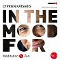 Album In the mood for meditation & zen, vol. 1: pachelbel, bach, borodin, massenet, strauss, rachmaninoff... (classical piano hits) de Cyprien Katsaris
