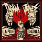 Album Pertes et fracas de Tagada Jones