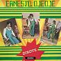 Album Zibote de Ernesto DJédjé