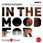 Album In the mood for energy & power, vol. 2: bach, händel, beethoven, de falla, campos, stravinsky... (classical piano hits) de Cyprien Katsaris