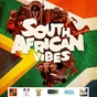 Compilation South african vibes avec Myriam Makeba / Cape Town Effects / Chinese Man / Freshlyground / Letta M'Bulu...