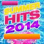Compilation Summer hits (2014) avec Manuel Campos / Salomé de Bahia / Ayna / Youssoupha / Krys...