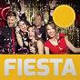 Compilation 40 hits: fiesta avec Pierre Vassiliu / Los del Mar / Gad Elmaleh / Ishtar / Début de Soirée...