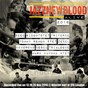 Compilation Jazznewbloodalive (live at iklectik/efg london jazz festival 2016) avec Alex Wilson / Ridout Sextet / Alex Ridout / Tom Ridout / Noah Stoneman...