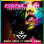 Album People high (feat. sergio angel) de David Lopez