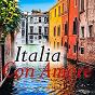 Compilation Italia con amor avec Adriano Celentano / Shopia Loren / Mina / Ornella Vanoni / Nicola Di Bari...
