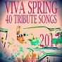 Album Viva spring 2017 (40 tribute songs) de Shannon Nelson