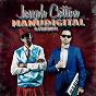 Album Manudigital affair (feat. king kong) de Manudigital / Joseph Cotton