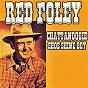 Album Chattanoogie Shoe Shine Boy de Red Foley