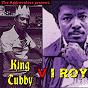 Album The aggrovators present: king tubby V I roy de I. Roy / King Tubby