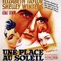 """Album A summer place (original soundtrack from""""une place au soleil """") de Max Steiner"""