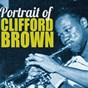 Album Portrait of Clifford Brown de Clifford Brown