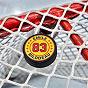 Album Hockey de Émile Bilodeau