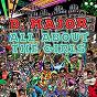 Album All about the girls de D Major