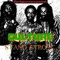 Album Stand strong de Culture