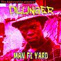 Album Man fi yard de Dillinger