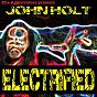 Album Electrified de John Holt