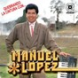 Album Quebrando la cintura con... de Manuel López