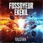 Album Collision de Fossoyeur / Ékékil