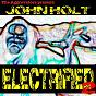 Album Electrified, vol. 2 de John Holt