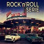 Compilation Rock'n'roll serie avec Kalin Twist / Pat Boone / Buddy Holly / Ann Sue / Marvin & Johnny...
