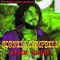 Album Mystic striker de Cornell Campbell