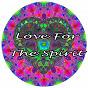 Album Love For The Spirit de Spiritual Fitness Music, Musica Relajante, Musica Para Estudiar Academy