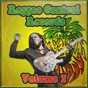 Compilation Reggae central records, vol. 7 avec Tyrical / Sizzla / Tommee & the Neighbourhood / Jason Brown / Power Man...