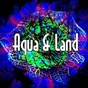 Album Aqua & land de Ocean Sounds / Water Sound Natural White Noise / White Noise Relaxation